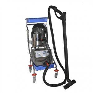 Sistemi per la pulizia a vapore