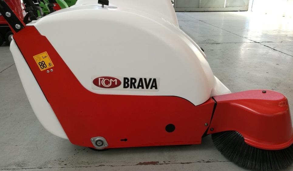 MOTOSCOPA RCM BRAVA 900 ET USATA